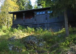 Solstad cottage